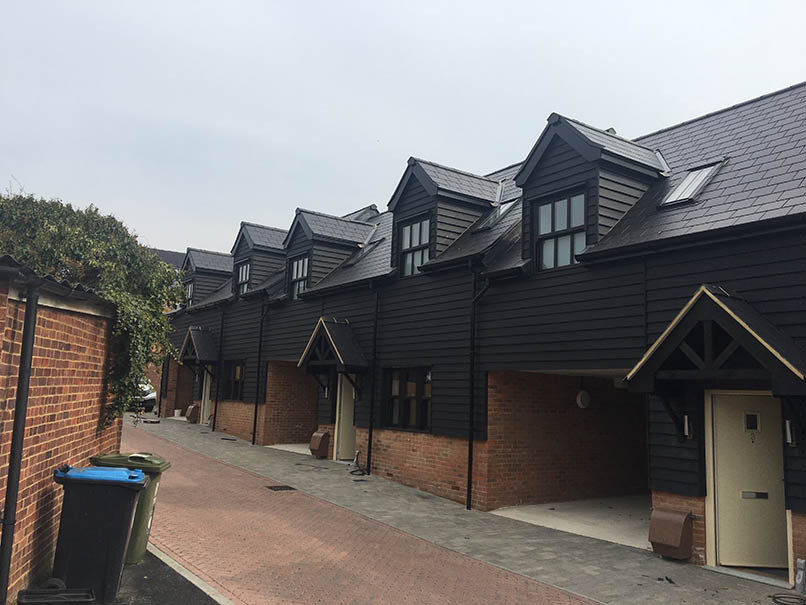 Gade – New Homes Boxmoor