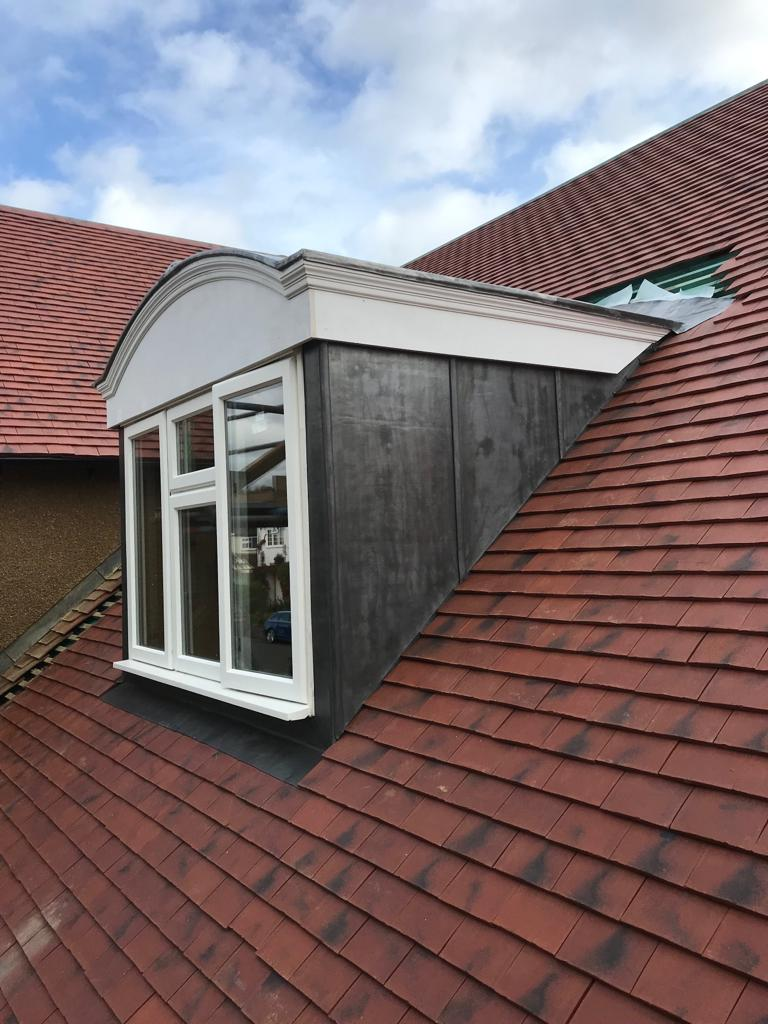 Re roof – Northampton
